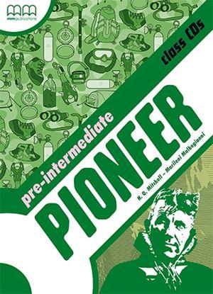 Εικόνα της PIONEER Pre-Intermediate Class CD