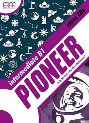 Εικόνα της PIONEER Intermediate B1 Class CD