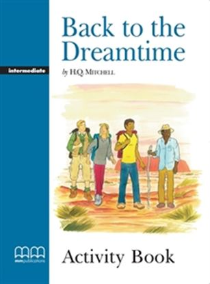 Εικόνα της BACK TO THE DREAMTIME ACTIV. (V.2)