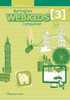 Εικόνα της WEBKIDS 3 COMPANION