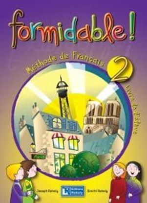 Εικόνα της FORMIDABLE 2 METHODE