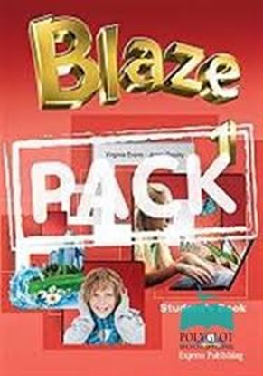 Εικόνα της BLAZE 1 POWER PACK GREECE