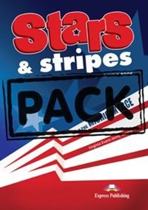 Εικόνα της STARS & STRIPES MICHIGN ECCE POWER PACK (STUDENT'S BOOK, SKILLS BUILDER STUDENT'S BOOK, COURSEBOOK