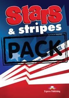 Εικόνα της STARS & STRIPES MICHIGN ECCE POWER PACK (STUDENT'S BOOK, SKILLS BUILDER STUDENT'S BOOK, COURSEBOOK
