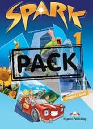 Εικόνα της SPARK 1 (Monstertrackers) - POWER PACK 1