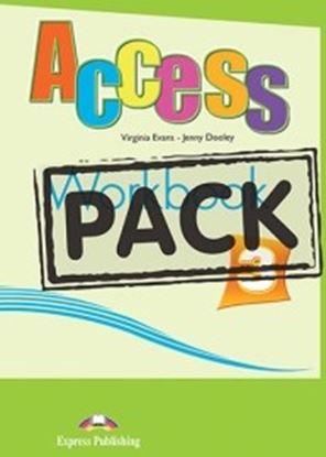 Εικόνα της ACCESS 3 WORKBOOK PACK