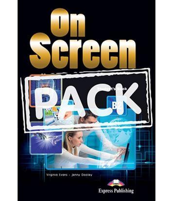 Εικόνα της ON SCREEN B2+ POWER PACK 1