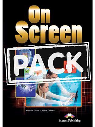 Εικόνα της ON SCREEN B2+ POWER PACK 2