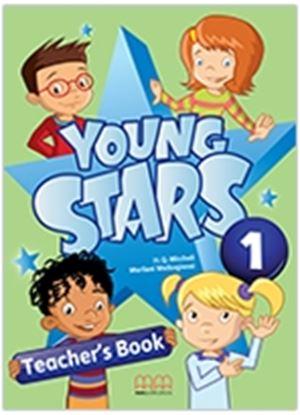 Εικόνα της YOUNG STARS 1 T.B.