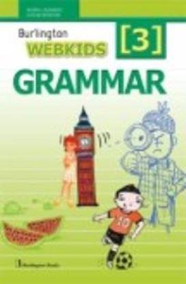 Εικόνα της WEBKIDS 3 GRAMMAR
