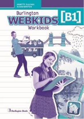 Εικόνα της WEBKIDS B1 WB