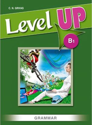 Εικόνα της LEVEL UP B1 GRAMMAR BOOK