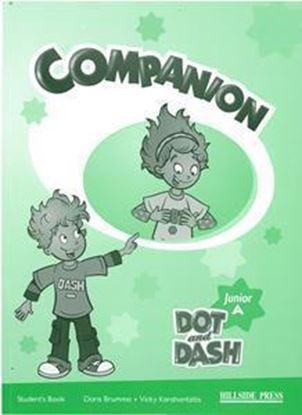 Εικόνα της DOT AND DASH JUNIOR A COMPANION