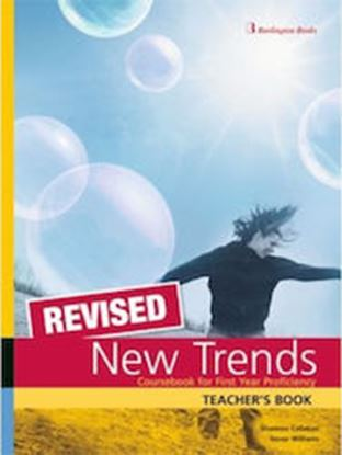 Εικόνα της NEW TRENDS PROFICIENCY TEACHER'S REVISED