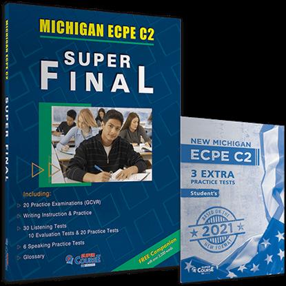 Εικόνα της ECPE SUPER FINAL C2-SUPER COURSE