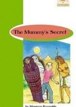 Εικόνα της BR A CLASS: MUMMYS SECRET (+ GLOSSARY + ANSWER KEY)