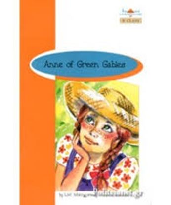 Εικόνα της BR B CLASS: ANNE OF THE GREEN GABLES (+ GLOSSARY + ANSWER KEY)