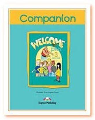 Εικόνα της WELCOME PLUS 3 COMPANION