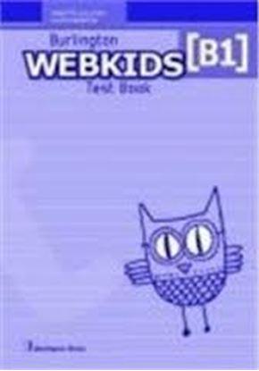 Εικόνα της WEBKIDS B1 TEST