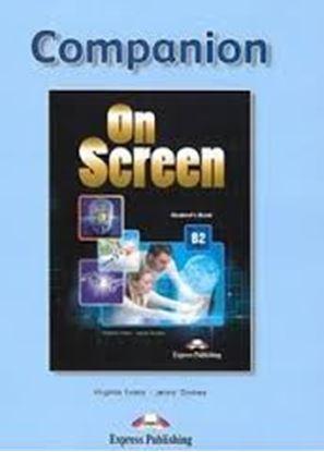 Εικόνα της ON SCREEN B2 TEACHER'S BOOK (WITH WRITING BOOK AND WRITING BOOK ΚΕΥ) REVISED