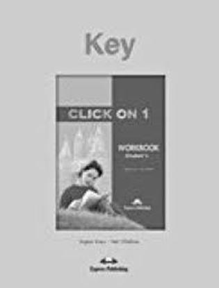 Εικόνα της CLICK ON 1 WORKBOOK KEY