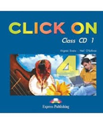 Εικόνα της CLICK ON 4 CLASS CDs (SET OF 6)