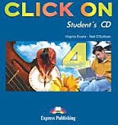 Εικόνα της CLICK ON 4 STUDENT'S CD