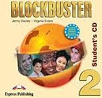 Εικόνα της BLOCKBUSTER 2 STUDENT'S CD