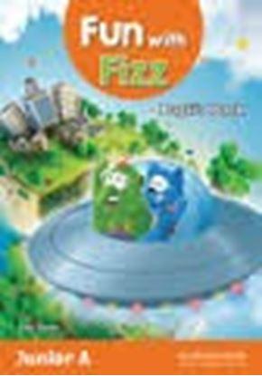 Εικόνα της Fun with Fizz junior A e-book