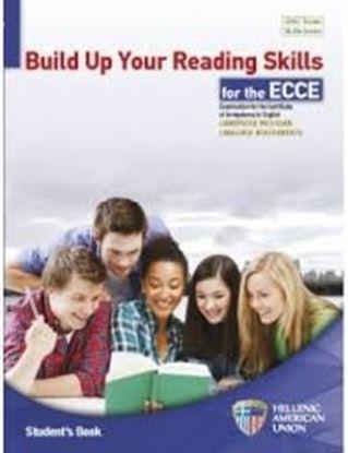Εικόνα της BUILD UP YOUR READING SKILLS FOR THE E CCE NEW STUDENT'S BOOK