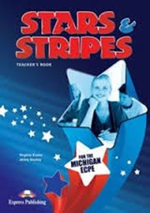 Εικόνα της STARS & STRIPES MICHIGAN ECPE TEACHER'