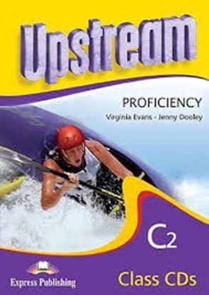 Εικόνα της UPSTREAM PROFICIENCY C2 CLASS CDs (SET OF 6) NEW