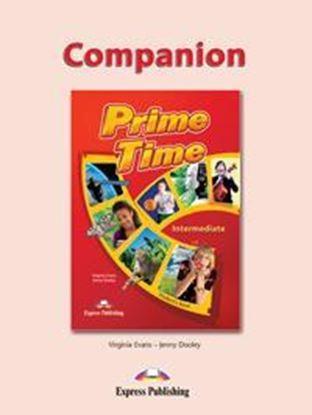 Εικόνα της PRIME TIME INTERMEDIATE COMPANION GREECE