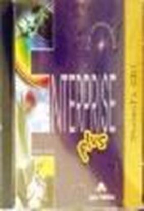 Εικόνα της ENTERPRISE 3 PLUS PRE-INTERMEDIATE STUDENT'S CD (SET OF 2)