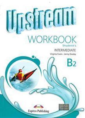 Εικόνα της UPSTREAM INTERMEDIATE B2 WORKBOOK STUDENT'S REVISED
