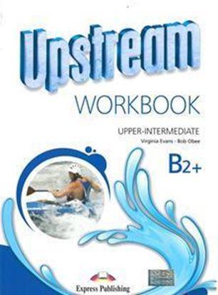 Εικόνα της UPSTREAM UPPER-INTERMEDIATE B2+ WORKBO OK STUDENT'S REVISED-(3rd EDITION)