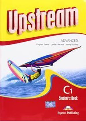 Εικόνα της UPSTREAM ADVANCED C1 STUDENT'S BOOK (3rd EDITION)
