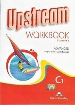 Εικόνα της UPSTREAM ADVANCED C1 WORKBOOK STUDENT'S REVISED