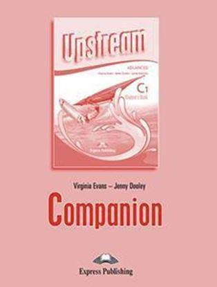Εικόνα της UPSTREAM ADVANCED C1 COMPANION (REVISED)