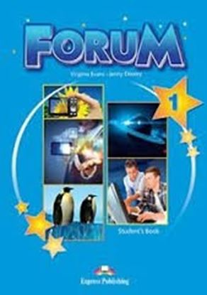 Εικόνα της FORUM 1 TEACHER'S BOOK REVISED