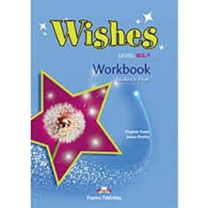 Εικόνα της WISHES LEVEL B2,1 WORKBOOK COMPANION REVISED