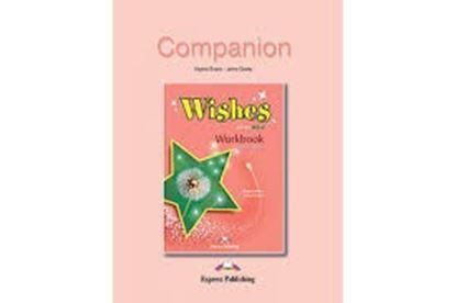Εικόνα της WISHES LEVEL B2,2 WORKBOOK COMPANION REVISED