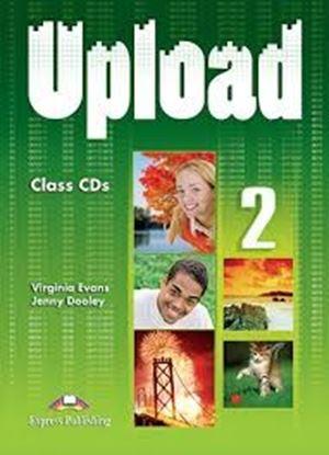 Εικόνα της UPLOAD 2 - CLASS CDs