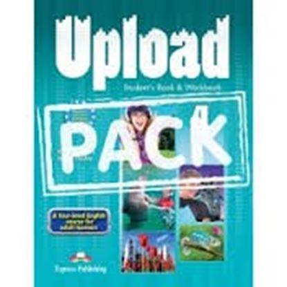 Εικόνα της UPLOAD 3 TEACHER'S PACK (ADULT LEARNER S)(S'S BOOK & WORKBOOK WITH ie-book,T'S, IWB)(GREECE)