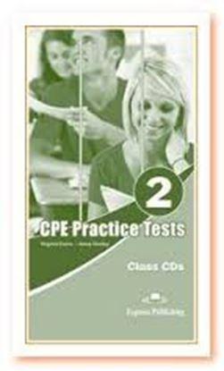 Εικόνα της PRACTICE TESTS FOR THE REVISED CPE 2 CLASS AUDIO CDs (SET OF 6)
