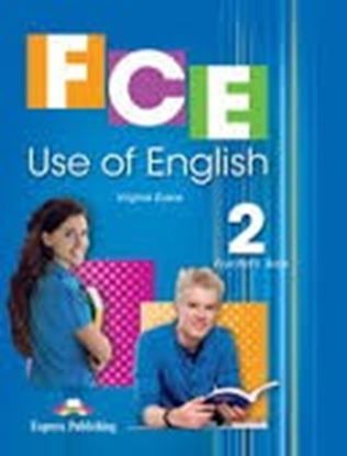 Εικόνα της FCE USE OF ENGLISH 2 TEACHER'S BOOK (NEW-REVISED)
