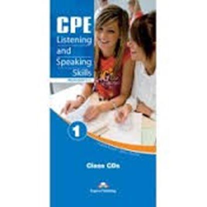 Εικόνα της CPE USE OF ENGLISH 1 FOR THE REVISED CAMBRIDGE PROFICIENCY T'S Β ΟΟΚ (NEW)