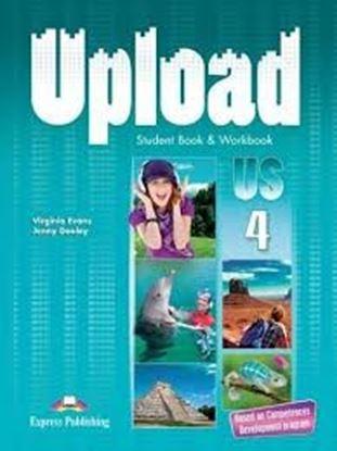 Εικόνα της UPLOAD US 4 STUDENT'S BOOK & WORKBOOK