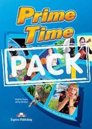 Εικόνα της PRIME TIME 1 AMERICAN EDITION STUDENT'