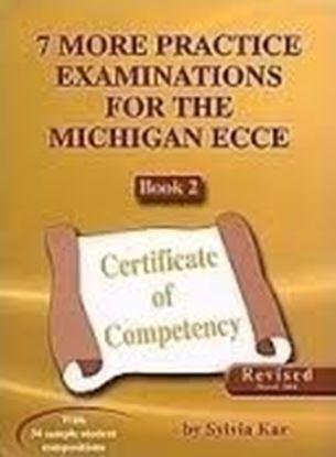 Εικόνα της Vocabulary Practice for the Michigan ΕCCE